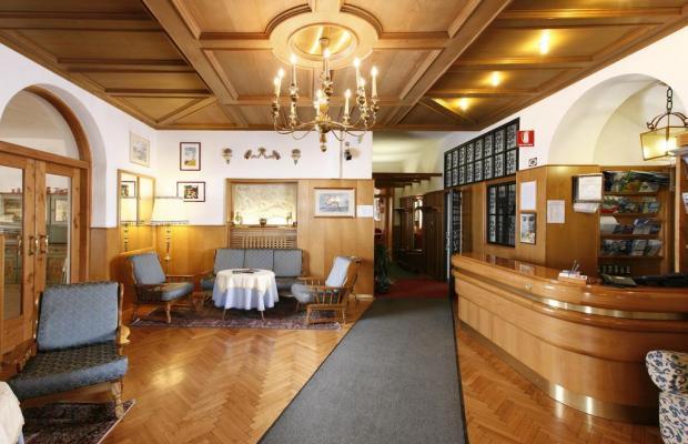 фото Hotel Regina изображение №18