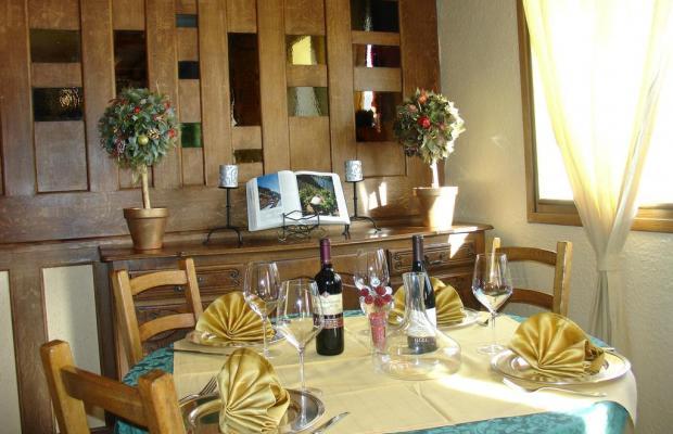 фото отеля La Belle Etoile изображение №25