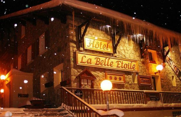 фото отеля La Belle Etoile изображение №9