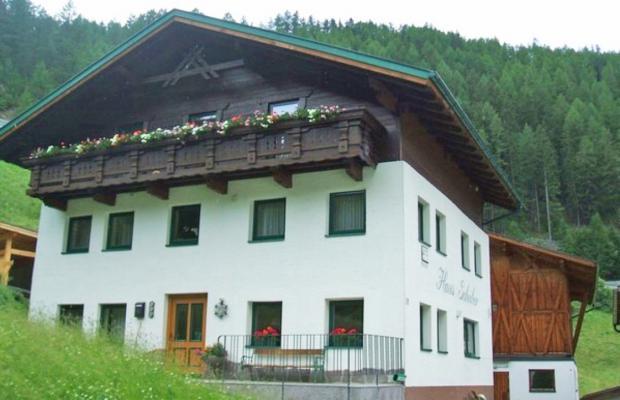 фото отеля Haus Scheiber (ex. Haus Paula Scheiber) изображение №1