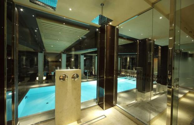 фотографии отеля Rosapetra SPA Resort изображение №3