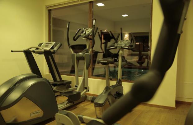 фото отеля Sporthotel Monte Pana изображение №17