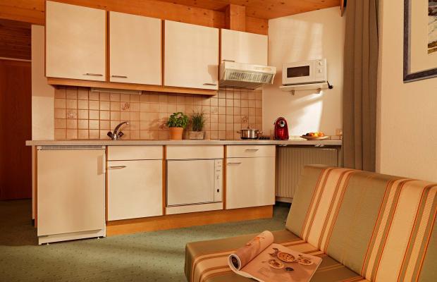 фото отеля Landhaus Strolz изображение №5