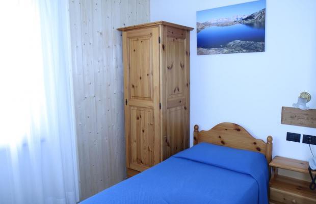 фотографии отеля Garni La Palu Hotel изображение №11