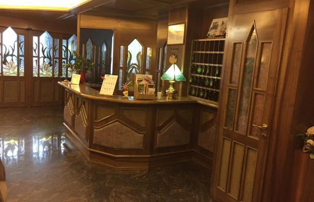 фото Hotel Quadrifoglio изображение №6