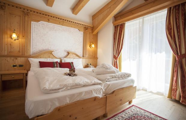 фото отеля Hotel Chalet all'Imperatore изображение №21