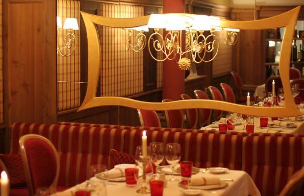фото Alpen Suite Hotel  изображение №18