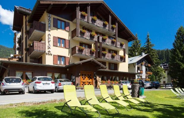 фото отеля Hotel Alpina изображение №45