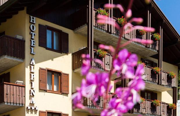 фотографии отеля Hotel Alpina изображение №39