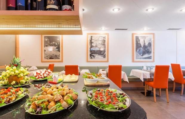 фото отеля Hotel Alpina изображение №13