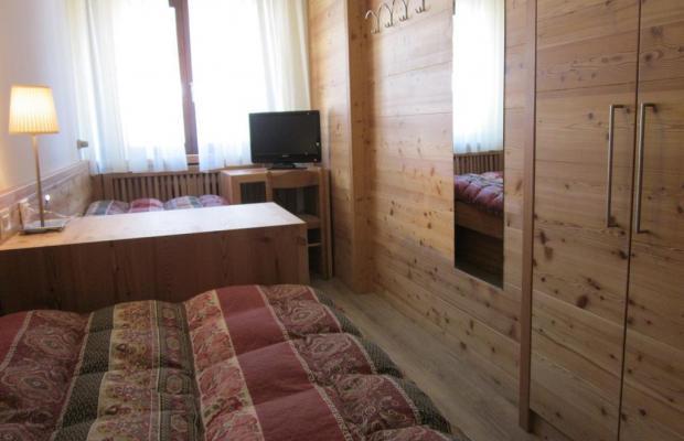 фото отеля Arnica Hotel Bed and Breakfast изображение №21