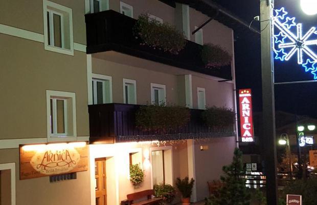 фотографии Arnica Hotel Bed and Breakfast изображение №16