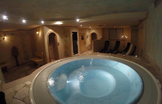 фото отеля Arnica Hotel Bed and Breakfast изображение №13
