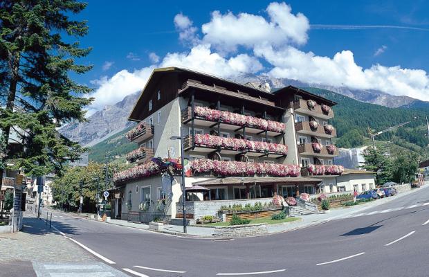 фото отеля Baita dei Pini изображение №1