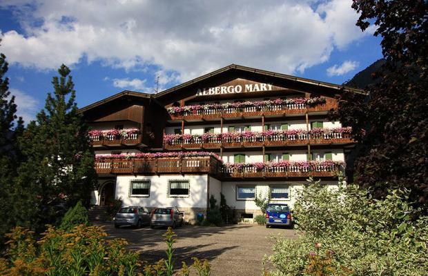 фото отеля Mary hotel Pera di Fassa изображение №1