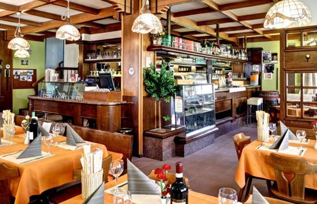 фотографии отеля Dependance Sporting изображение №35