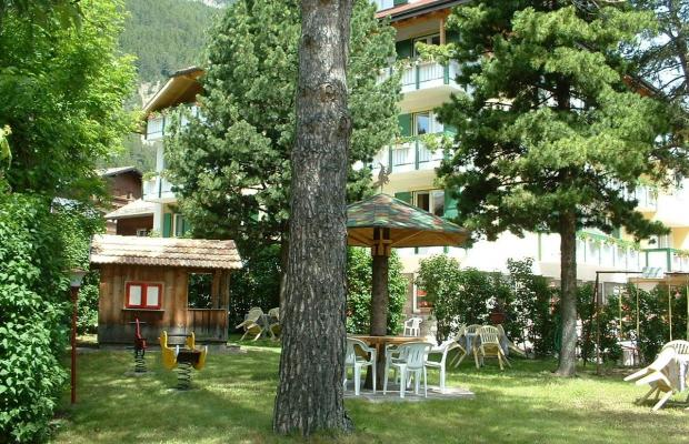 фото отеля Montana изображение №45