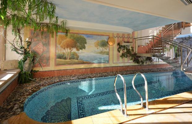фотографии отеля Hotel La Soldanella изображение №35