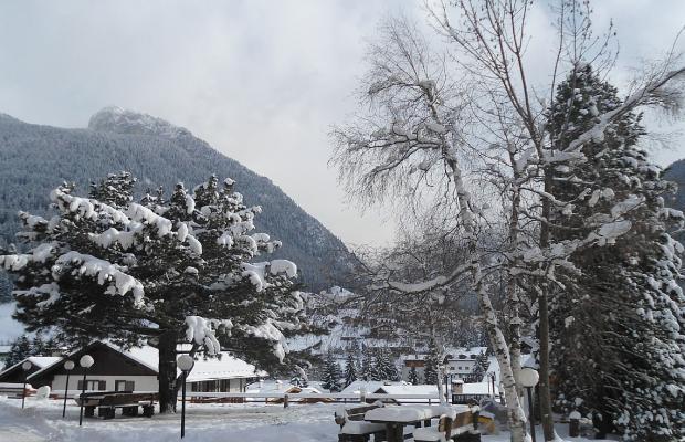 фото Hotel La Soldanella изображение №14