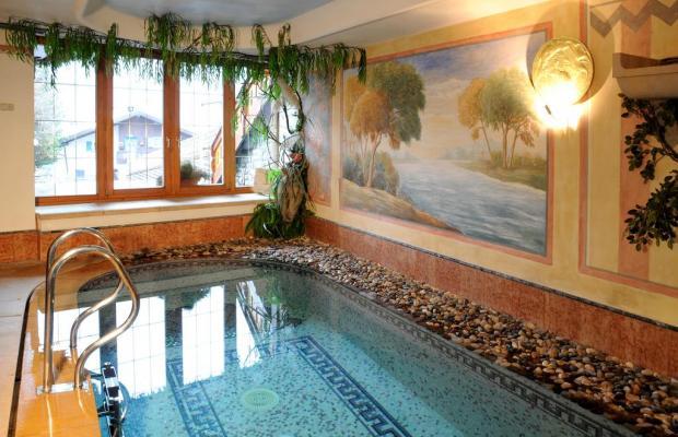 фотографии отеля Hotel La Soldanella изображение №11
