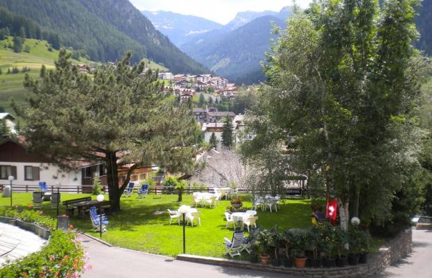 фотографии Hotel La Soldanella изображение №8