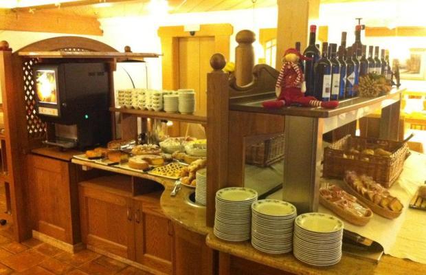 фотографии отеля Hotel La Soldanella изображение №3