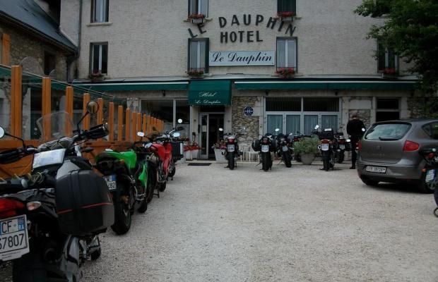 фото отеля Dauphin изображение №25