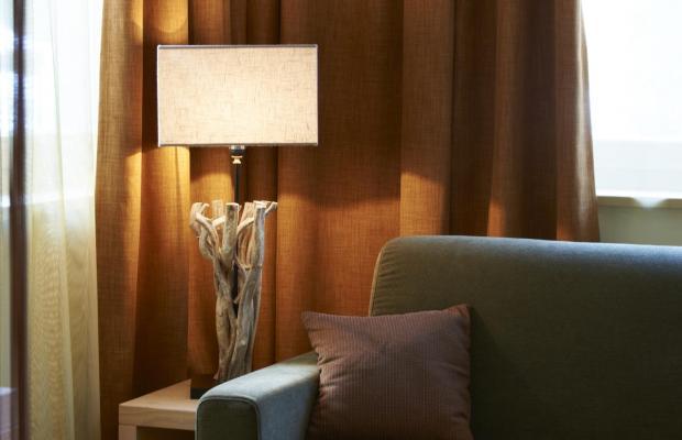 фотографии Color Home Suite Apartments изображение №8