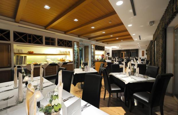 фото Sport Hotel San Vigilio Moena изображение №26