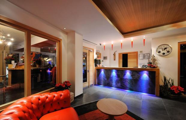 фото отеля Sport Hotel San Vigilio Moena изображение №9