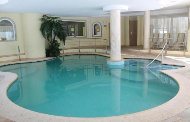 фотографии отеля Hotel Canada изображение №7