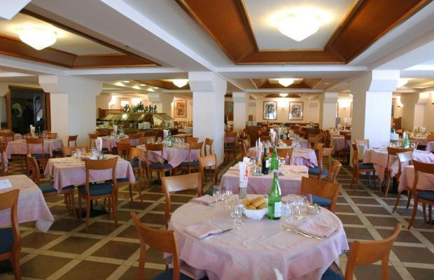 фотографии отеля Grand Hotel Miramonti изображение №23