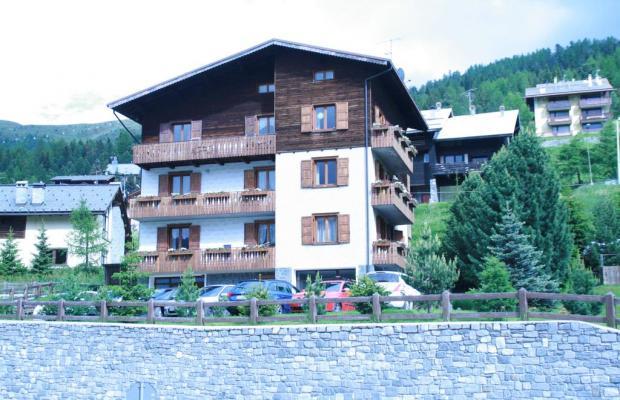 фото отеля Fabrizio (ex. Casa Fabrizio) изображение №1