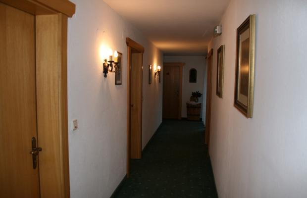 фотографии отеля Gaestehaus Schiestl изображение №19
