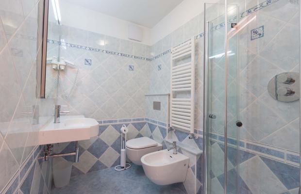 фотографии отеля Chalet Meridiana изображение №43