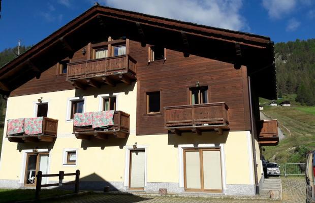 фото Apartments Galant изображение №2