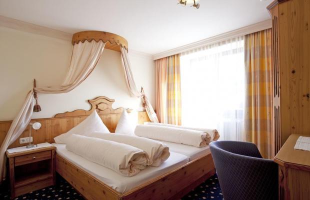 фотографии отеля Sporthotel St. Anton изображение №19