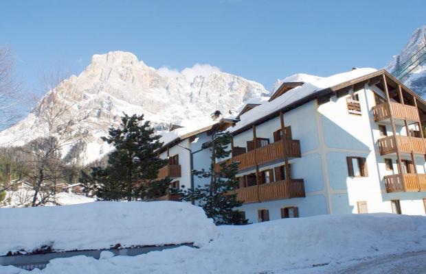 фото отеля Clubresidence Relais изображение №25