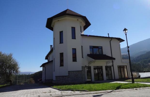 фотографии отеля Bansko Castle Lodge (Банско Кастл Лодж)  изображение №15