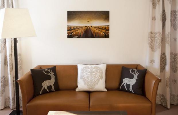 фото Arlberg Hospiz Hotel изображение №10