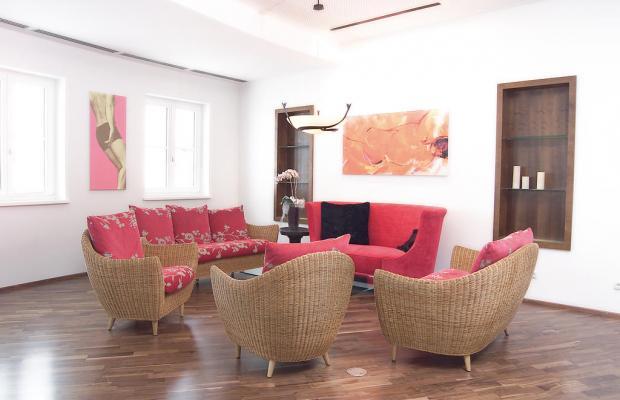 фото отеля Arlberg Hospiz Hotel изображение №9