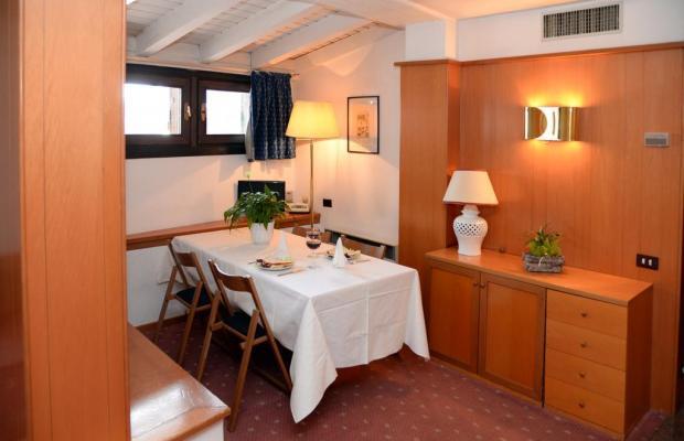 фото отеля R.T.A. Hotel des Alpes 2 изображение №5