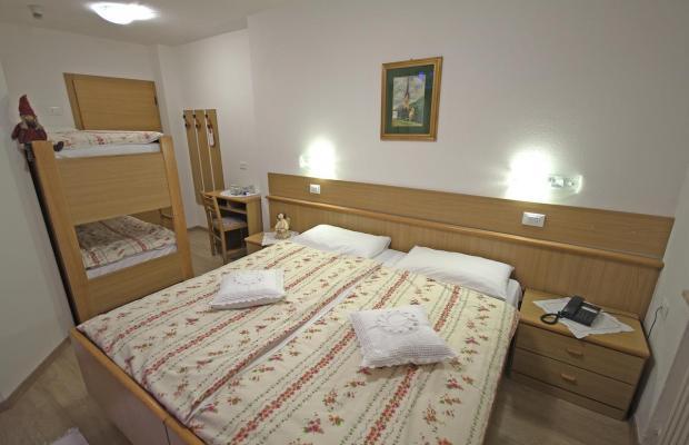 фотографии отеля Hotel La Molinella изображение №27