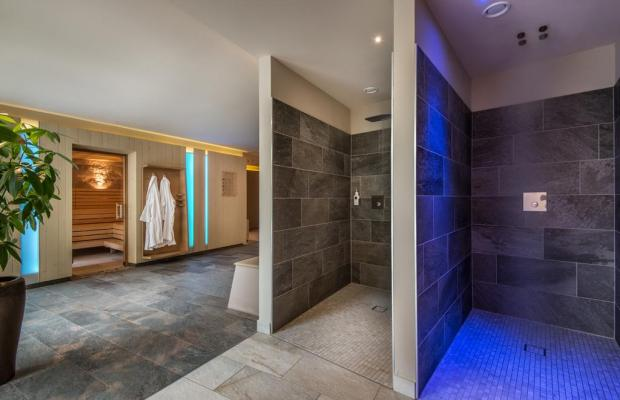 фотографии отеля Hotel Diamant изображение №19