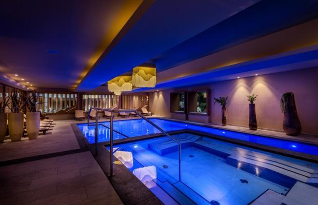 фото отеля Hotel Diamant изображение №5