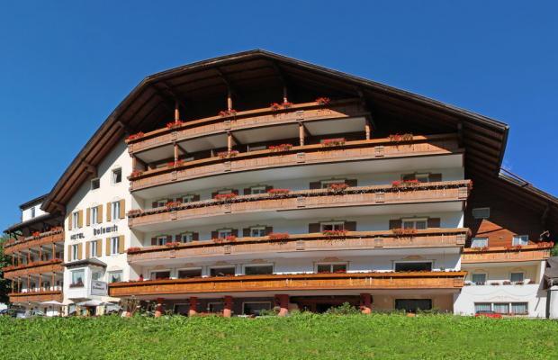 фото отеля Hotel Dolomiti изображение №37