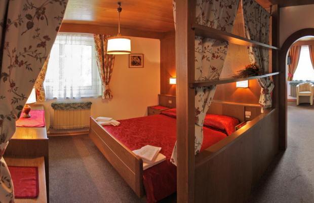 фотографии отеля Hotel Dolomiti изображение №7