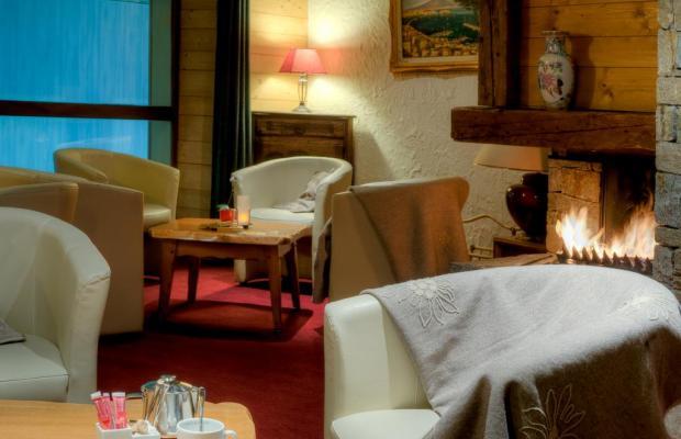 фотографии отеля Alp Hotel изображение №27