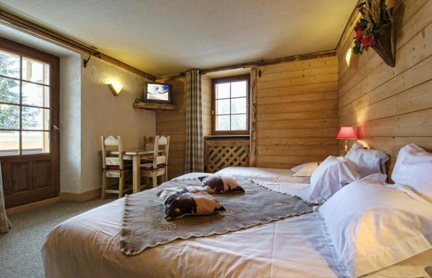 фотографии отеля Alp Hotel изображение №23