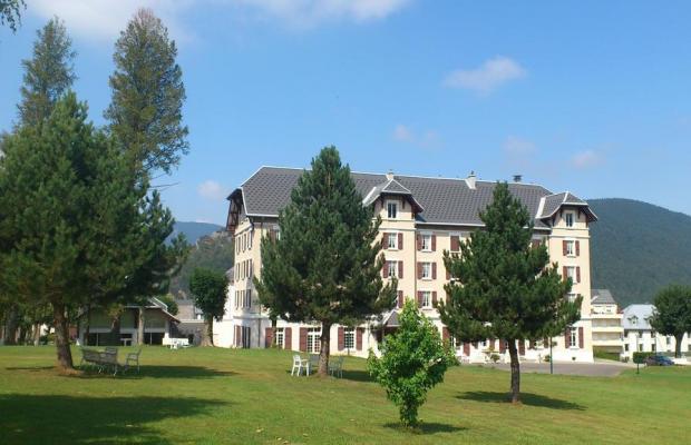 фотографии отеля Best Western Grand Hotel De Paris изображение №11